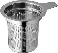 Avanti Premium Tea Strainer, Silver, 15055