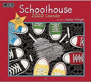 Schoolhouse 2020 Calendar