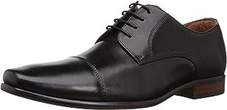 Florsheim Men's Potenza Cap Toe Lace Up Oxford Dress Shoe