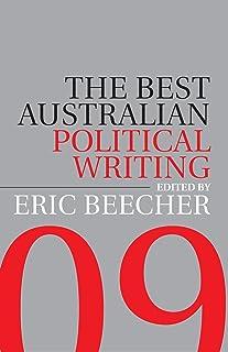 Best Australian Political Writing 2009