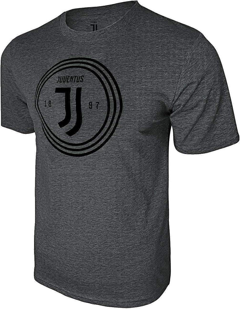 Icon Sports Liverpool FC Liverbird Logo T-Shirt
