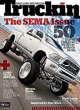 trucking magazine subscription