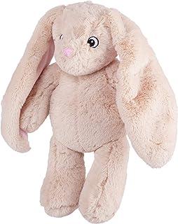 Kazoo Furries Long Eared Bunny Dog Toy, Large