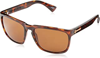 Electric Men's KNOXVILLE XL EE11210639 Sunglasses, Gloss Tort, 60 mm