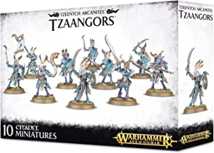 Games Workshop Warhammer Age of Sigmar Tzeentch Arcanites Kairic Acolytes (20 Miniatures)
