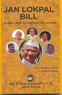 Jan Lokpal Bill : Indian Anti-Corruption Movement