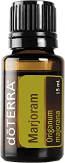 doTERRA - Marjoram Essential Oil - 15 mL