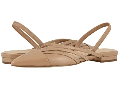 Naturalizer 27 Edit Haylee (Taupe Leather) Women
