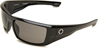 Optic Dirk Wrap Sunglasses