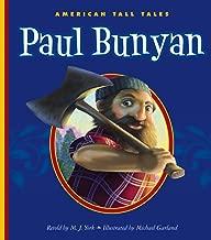 Paul Bunyan (American Tall Tales)
