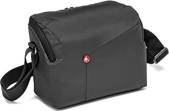 Manfrotto MB NX-SB-IIGY NX Shoulder Bag DSLR (Grey)