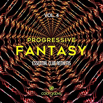 Progressive Fantasy, Vol. 4 (Essential Club Anthems)