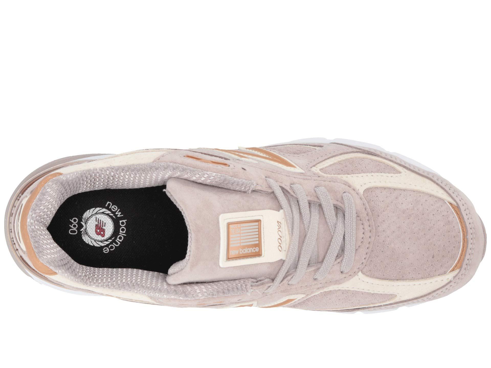 Flat White W990v4 Balance New alabaster qzpU0w