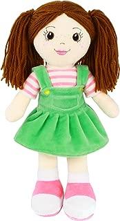 Best rag dolls for babies Reviews