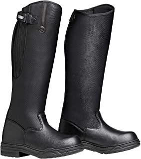 Best mountain horse mens tall boots Reviews