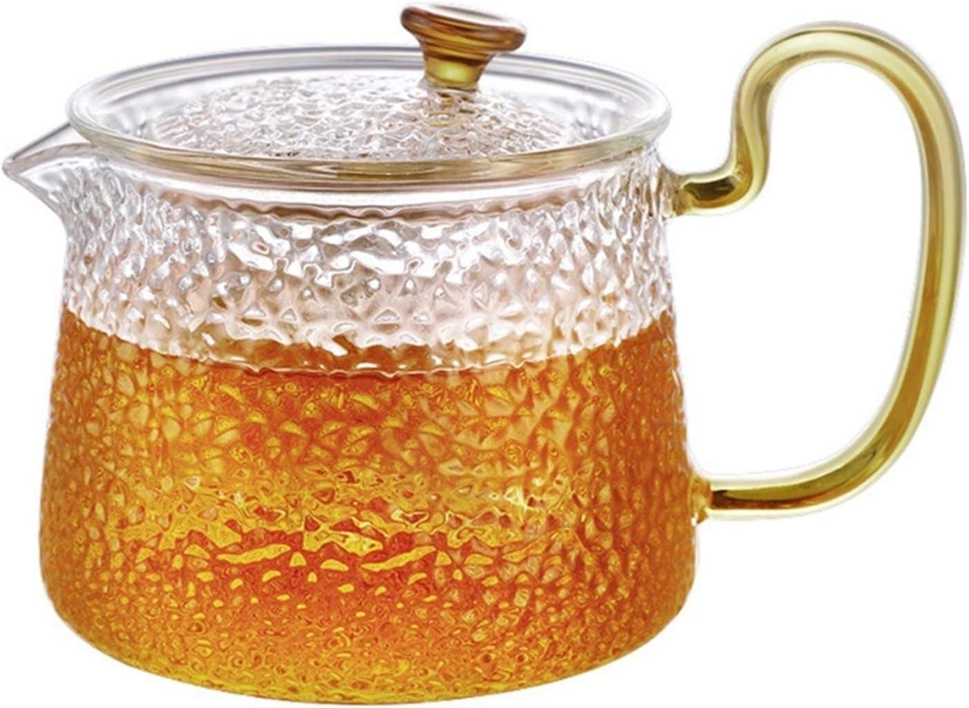 Youdert Teapot Genuine Tea Pots with Glasses Outlet SALE T 2 Ware Cups Cheap