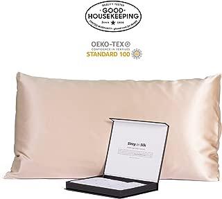 Best sleep on satin or silk pillowcase Reviews