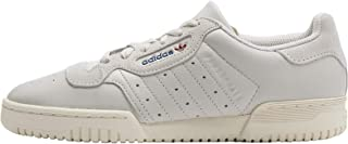 adidas Originals Power Phase Mens Sneaker Gray