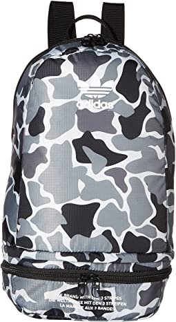 Originals Packable Two-Way Backpack