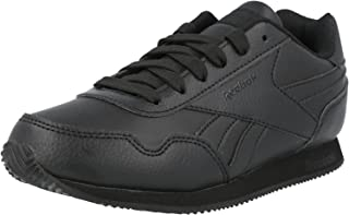 Reebok Royal Classic Jogger 3 Side-Logo Low-Top Lace-Up Running Sneakers for Boy