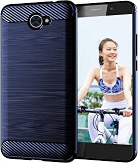 Mjuka stöttåliga TPU-telefonfodral skyddande smarttelefonskal bekväma mobiltelefonfodral miljömässigt mobiltelefonfodral m...