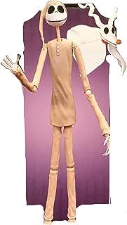 Nightmare Before Christmas Pajama Jack with Zero WALGREENS Diamond Select Figure