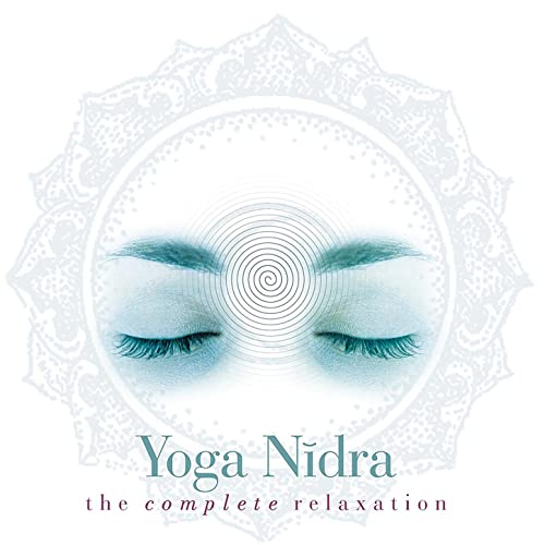Yoga Nidra Track-2 de Yogacharya Arunkumar en Amazon Music ...