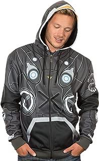 starcraft protoss hoodie