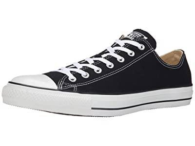 Converse SINGLE SHOE Chuck Taylor(r) All Star(r) Core Ox (Black) Athletic Shoes