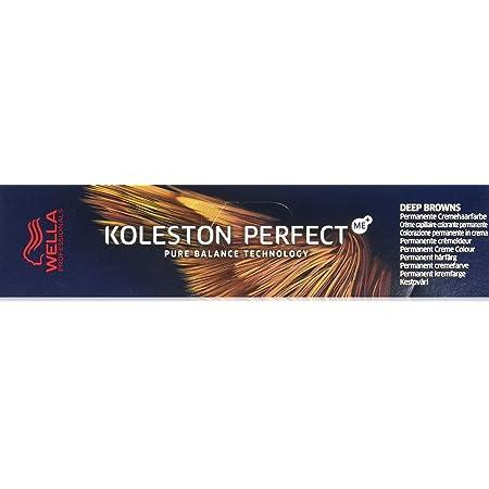 Wella Koleston Perfect Deep Brown 5/71 - Tinte para el pelo, 60 ml