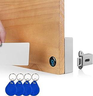 Amazon com: rfid lock