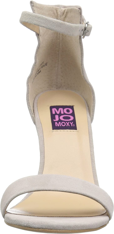 Mojo Moxy Womens Sorbet Wedge Pump