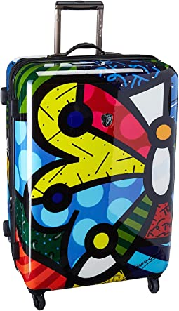 Heys America - Britto Butterfly 30
