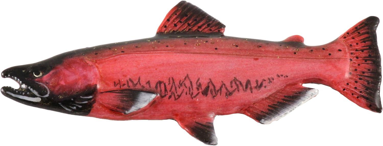 service Creative Pewter Designs Chinook Handcra Salmon Save money Spawning