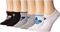 Black/Pink Spirit/White/Bluebird/Heather Grey/Collegiate