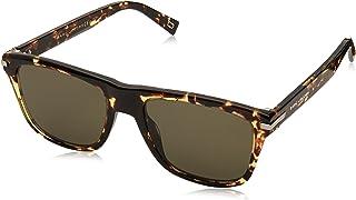 نظارات شمسية موديل مارك للرجال من مارك جاكوبس 185/S QT، كريستال هفانا 54