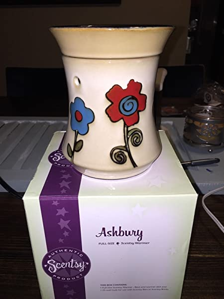 Scentsy Ashbury 全尺寸 Scentsy Warmer PREMIUM