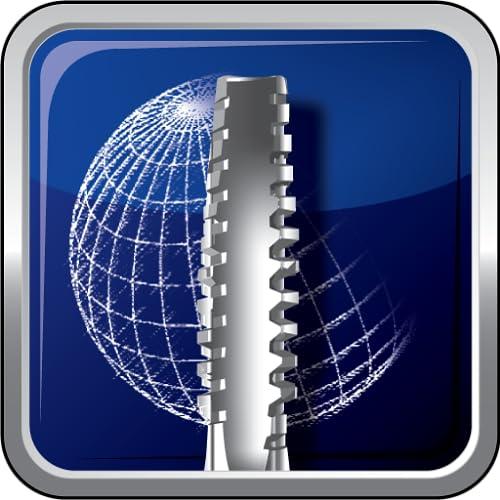 Thread Tap App (Kindle Tablet Edition)