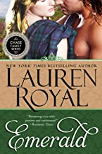 Emerald (Chase Family Series: The Jewels)