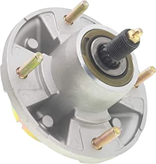 Antanker Replaces AM144377 Spindle Assembly for John Deere AM124498, AM131680, AM135349, AM144377