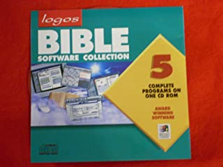 logos bible software 5