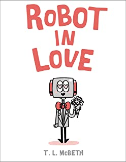 Best cute robots in love Reviews