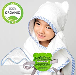 Best childrens towels with hoods Reviews