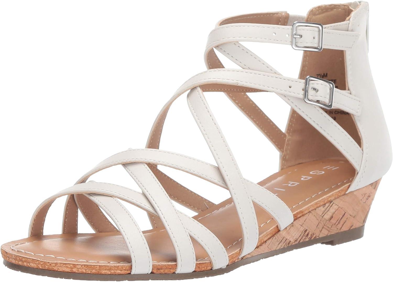 ESPRIT Womens Colette Heeled Sandal