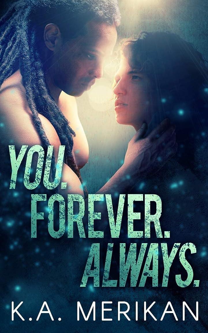 不良支配的三You. Forever. Always. (The Underdogs)