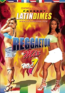 Latin Dimes Reggaeton Mix Vol. 1
