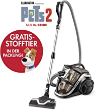 Rowenta RO8396EA Silence Force Multi-Cyclonic Animal Care -