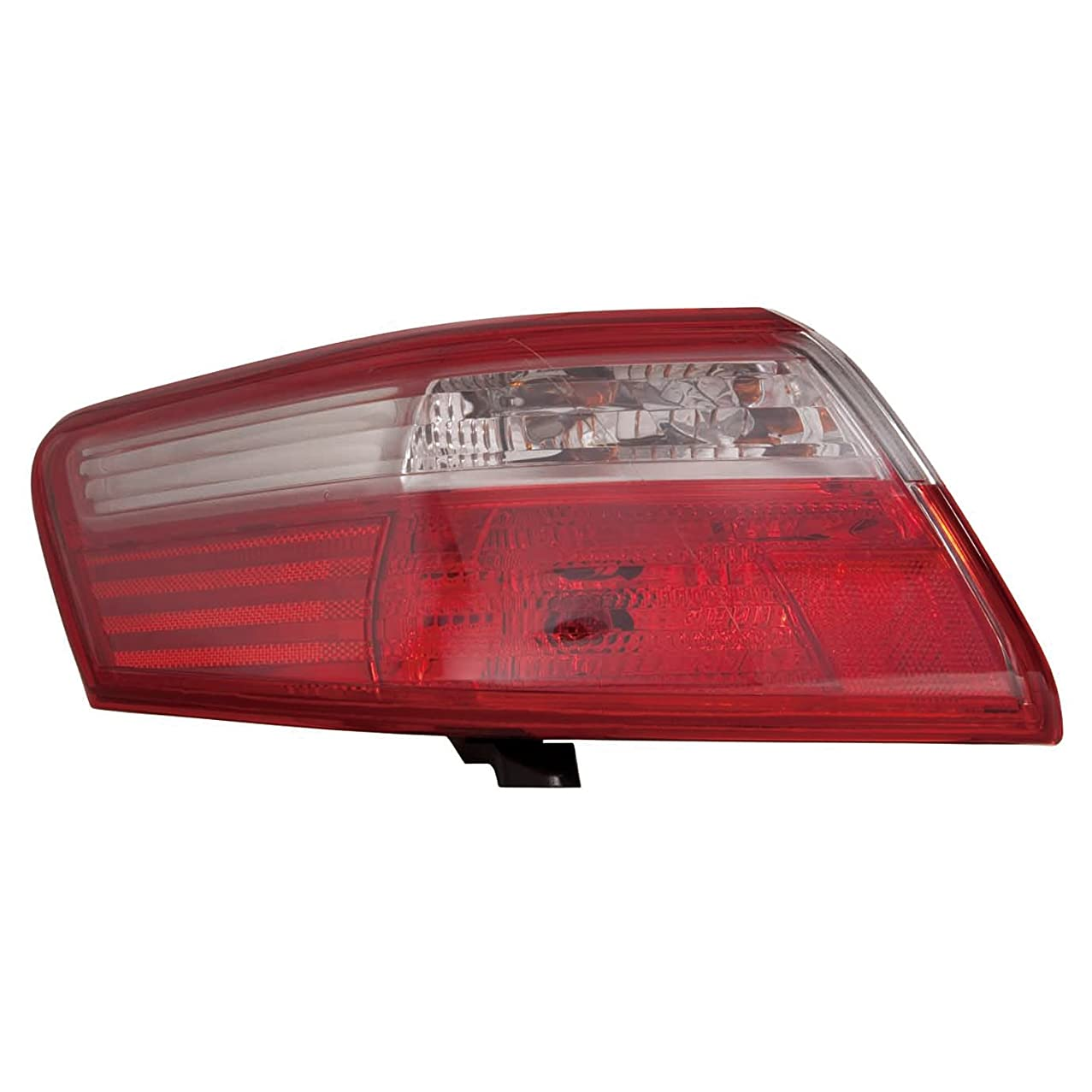 OE Replacement Tail Light Assembly TOYOTA CAMRY 2007-2009 (Partslink TO2818129)