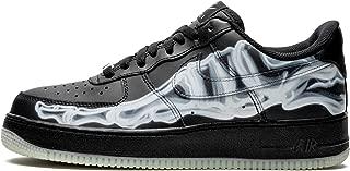 Nike Air Force 1 (Black/Black-Black 9.5)