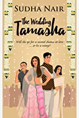 The Wedding Tamasha (The Menon Women Book 1) Kindle Edition